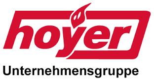 Hoyer Unternehmensgruppe Logo