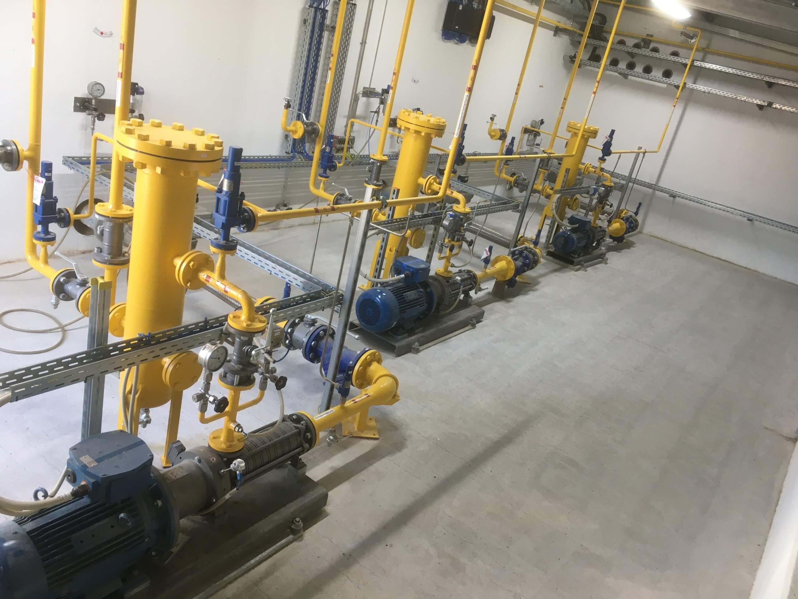 HKL Anlagentechnik