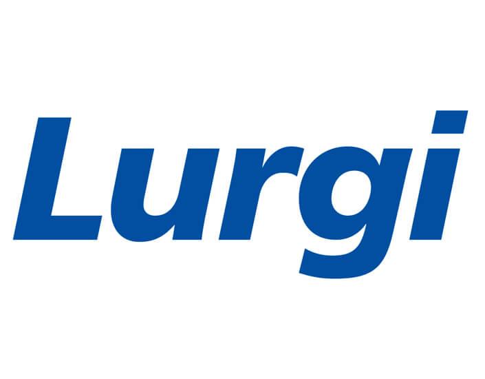 Lurgi Logo